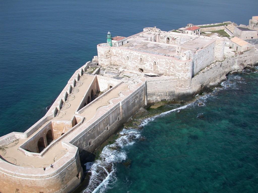 Festung Maniace