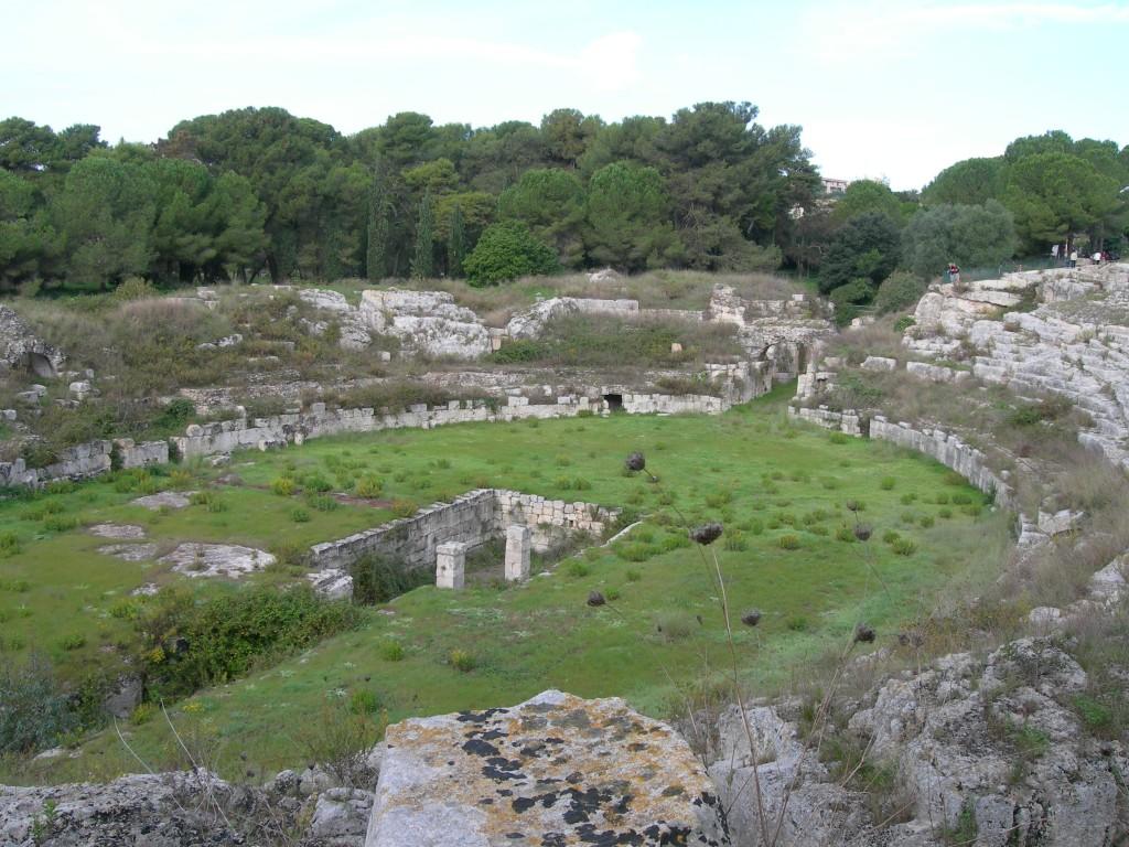 Römisches Amphitheater