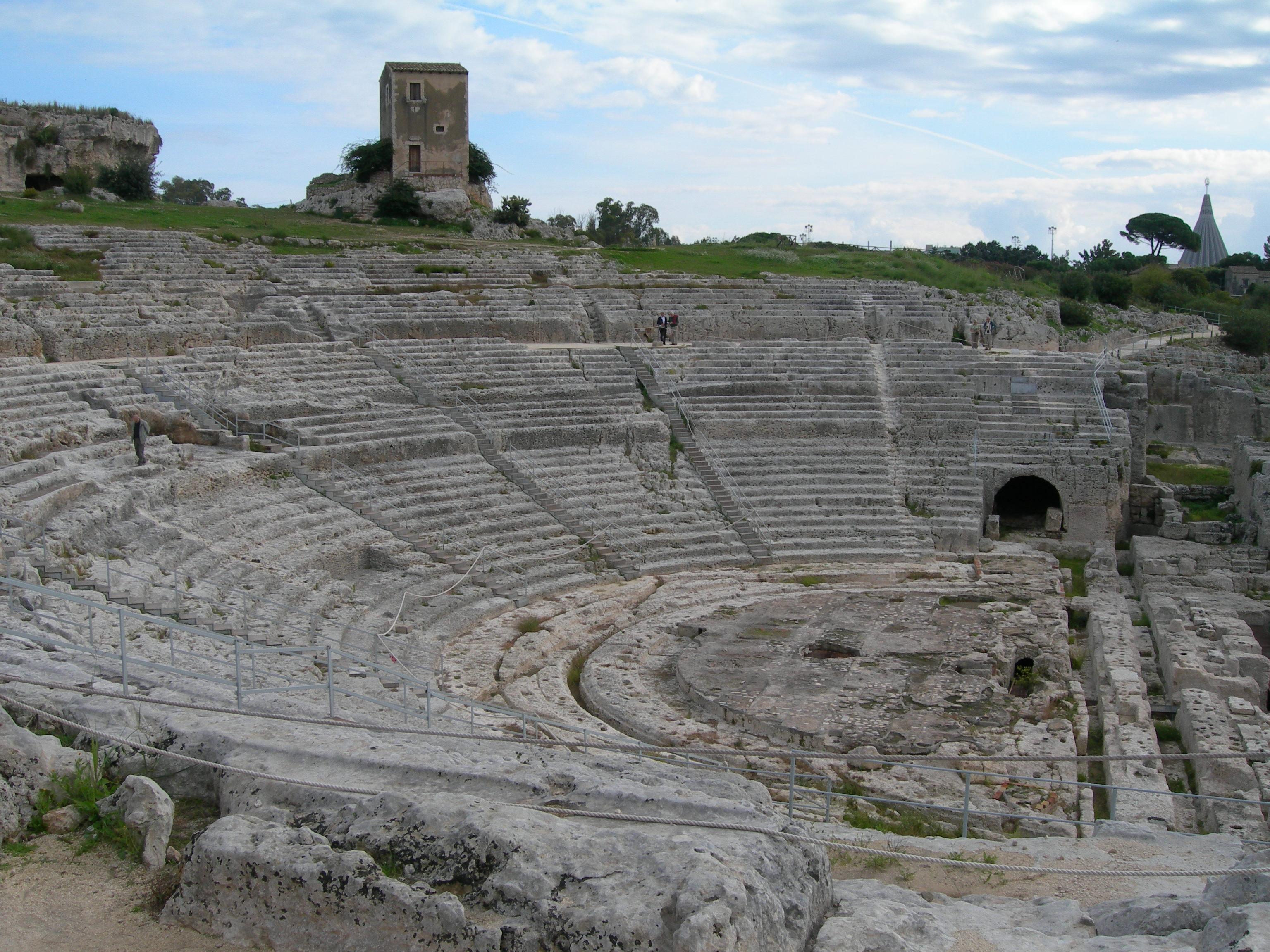 griechisches-theater